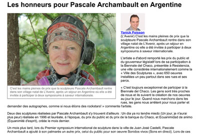 Pascale Archambault
